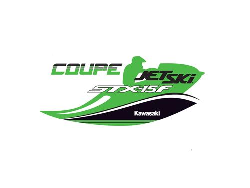 Coupe Jet Ski