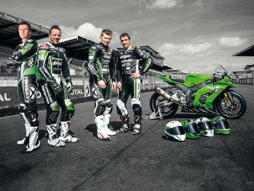Les bonshommes Verts sont prêts à en découdre !