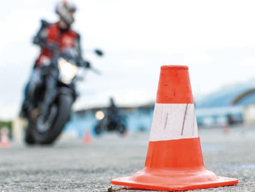 Offres spéciales moto école
